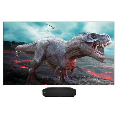 Hisense 100-inch L5 Series 4K UHD Android Smart HDR Laser TV