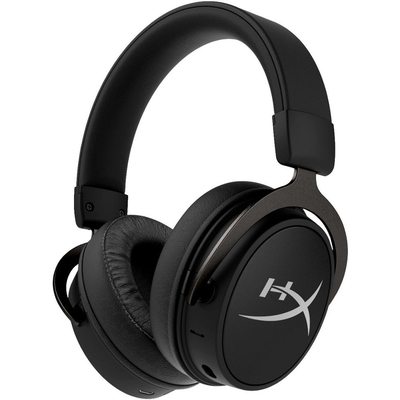 HyperX Cloud Mix wired gaming headset and Bluetooth