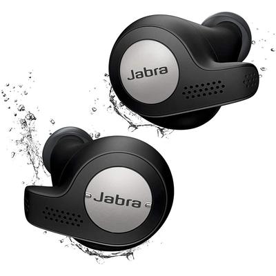 Jabra Elite Active 65t sporty true wireless earbuds refurbished