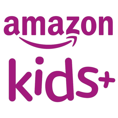 Amazon Kids+ Family Plan