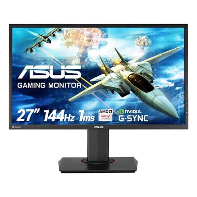ASUS MG279Q 27-inch IPS FreeSync gaming monitor