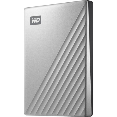WD My Passport Ultra 1TB USB 3.0 external hard drive