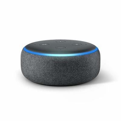 Amazon Echo Dot 3rd-generation Alexa-enabled smart speaker