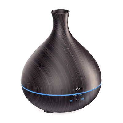 Anjou Essential Oil Diffuser + Cool Mist Humidifier