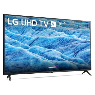 LG 55-inch 4K UHD Smart LED TV (2019)