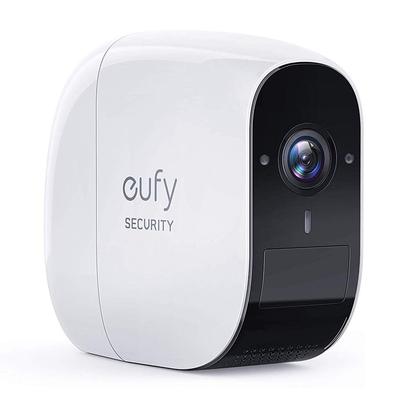eufyCam E Wireless Security Add-On Camera