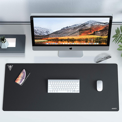 Stay focused on the game with Aukey's XXL mouse pad at 40% off