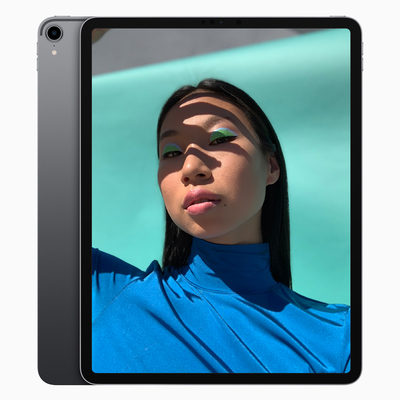 Apple iPad Pro Models