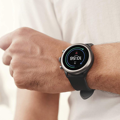 Find the time to shop this Fossil Gen 4 Sport Smartwatch sale at Amazon