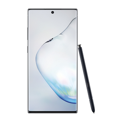 Samsung Note10+ 256GB Android smartphone