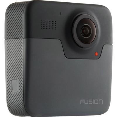 GoPro Fusion 360-degree digital camera