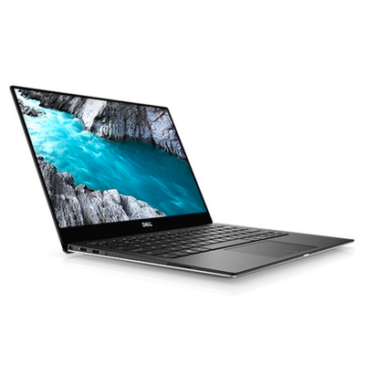 New XPS 13 laptop