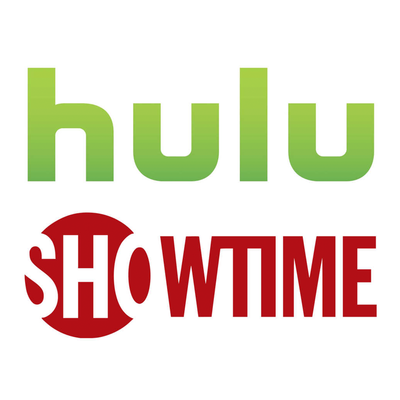 Free month of Showtime with Hulu