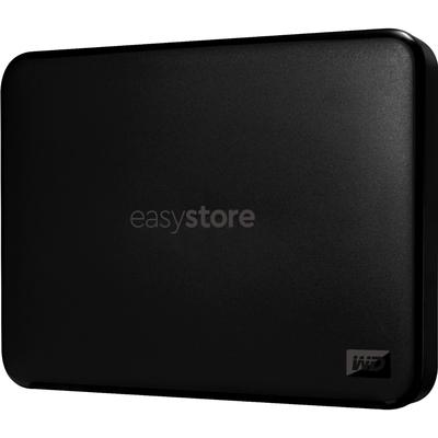 WD Easystore 1TB USB 3.0 portable hard drive