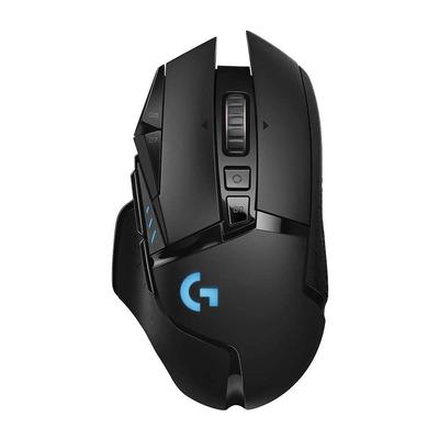 Logitech G502 Hero Lightspeed RGB wireless gaming mouse