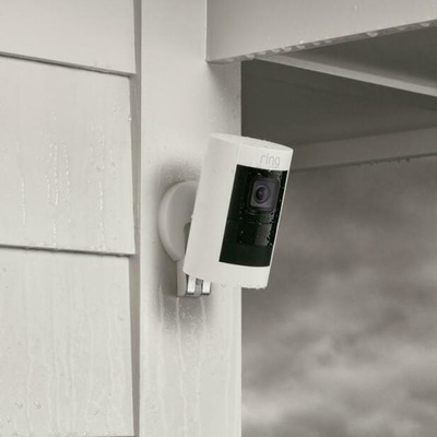 Ring Outdoor Stick Up Cam
