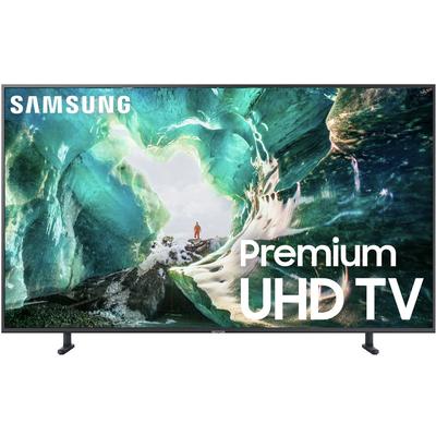 Samsung RU8000 75-inch 4K Smart TV