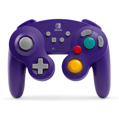 PowerA Wireless GameCube-style Controller for Nintendo Switch