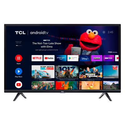 TCL 32-inch HD Smart Android TV (3-Series)