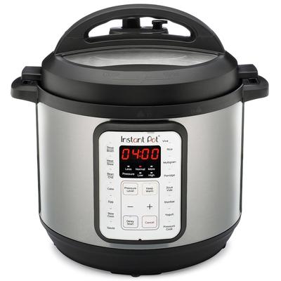 Instant Pot Viva 6-quart 9-in-1 pressure cooker