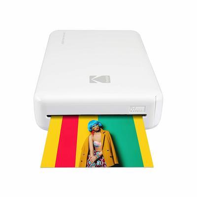 Kodak Mini 2 HD Portable Mobile Photo Printer