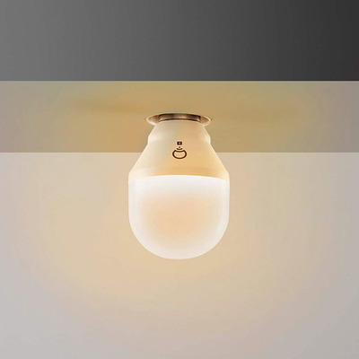 LIFX Mini Day & Dusk A19 Wi-Fi Smart LED Light Bulb 4-Pack