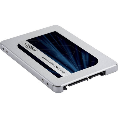 Crucial MX500 1TB SATA internal solid state drive