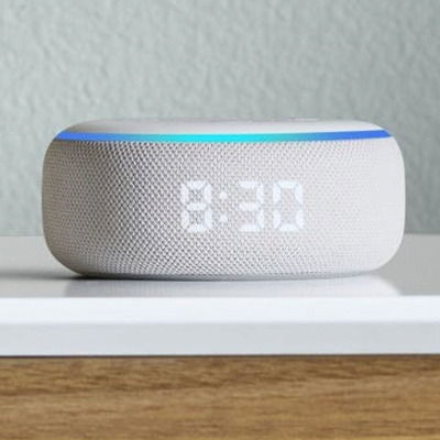 All-New Echo Dot 3rd-Gen Smart Speaker