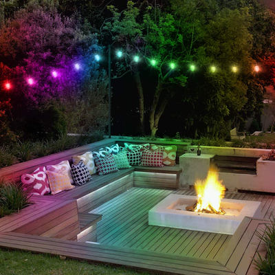 Govee Smart Outdoor String Lights