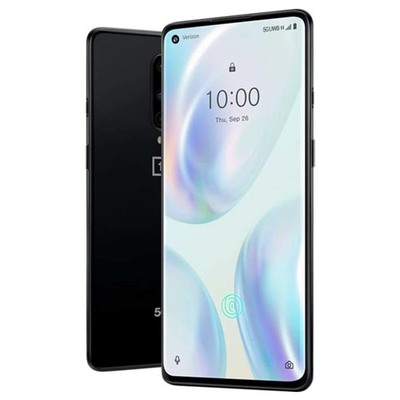 OnePlus 8 IN2019 128GB 5G smartphone Verizon unlocked onyx black