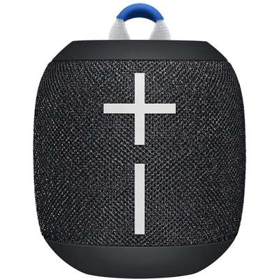 UE Wonderboom 2 portable Bluetooth speaker Deep Space