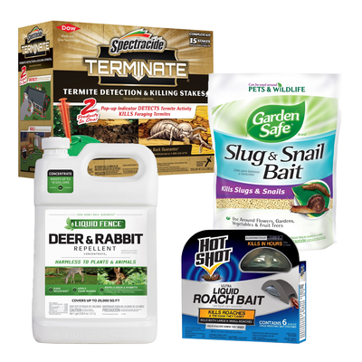Tend to your lawn or garden with help from Amazon's one-day fertilizer and pest control sale