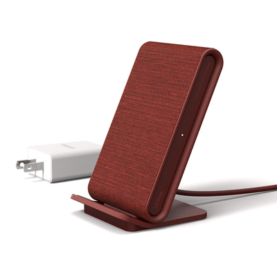 Hurry and grab the iOttie iON Qi wireless charging stand while it's down to $23 in a Lightning deal
