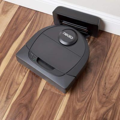 Neato Robotics Botvac D4 app-controlled robot vacuum cleaner