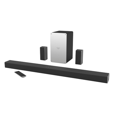 Vizio 36-inch 5.1 SmartCast Soundbar System (SB3651-E6C)