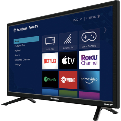 Westinghouse 24-inch Roku TV