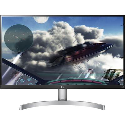 LG 27UL600-W 27-inch 4K FreeSync monitor