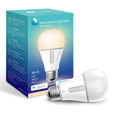 TP-Link Kasa Smart Light Bulb (KL110)