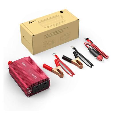 Aukey Car Inverter Kit