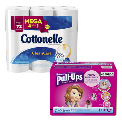 Free $10 Amazon gift card with $50 purchase in Health and Household supplies