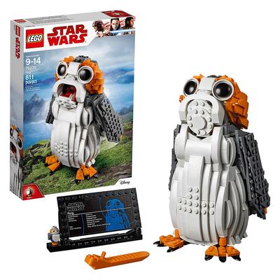 Lego Star Wars Porg Building Kit