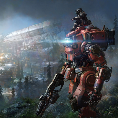 Titanfall 2 fell to $5 with this exclusive Nitro Scorch Pack DLC for Xbox One