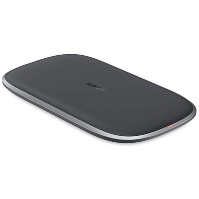 Aukey LC-Q7 10W Fast Charge wireless charging pad