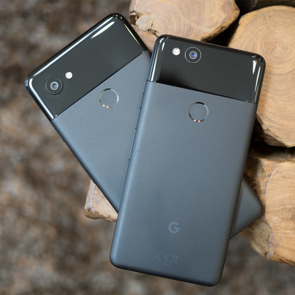 Grab a refurbished Google Pixel 2 or Pixel 2 XL unlocked smartphone for as low as $190