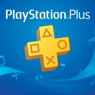 PlayStation Plus 1-Year Membership