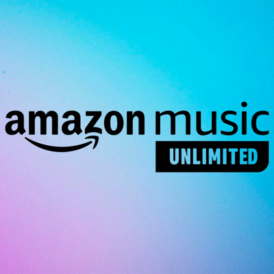 Free Amazon Music Unlimited 3-month Trial