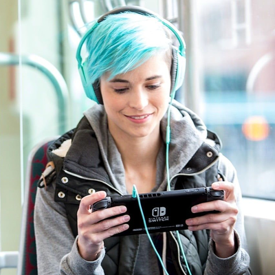 This Nintendo Switch bundle comes with the game of your choice at nearly $70 off