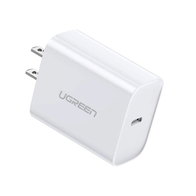 UGreen 30W Power Delivery USB-C wall charger