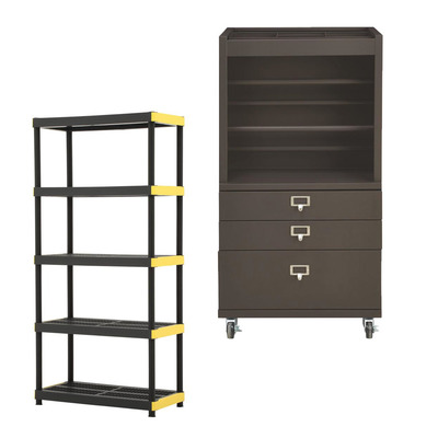 Give Dad the gift of an organized garage with this huge storage sale at Home Depot