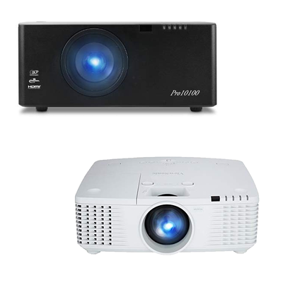 ViewSonic Home Theater Projectors sale